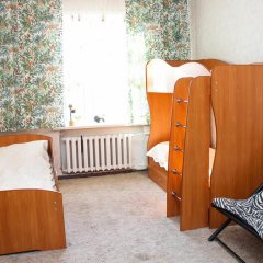 Hostel Roma-Paris удобства в номере
