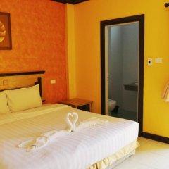 Отель B & L Guesthouse 3* Стандартный номер с разными типами кроватей фото 3