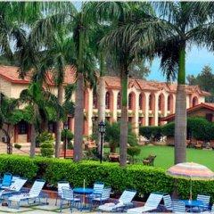 Отель Ashok Country Resort фото 2