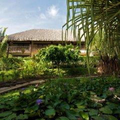 Отель Maitai Polynesia Французская Полинезия, Бора-Бора - отзывы, цены и фото номеров - забронировать отель Maitai Polynesia онлайн фото 3