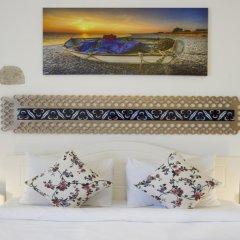 Отель Lodos Butik Otel 2* Стандартный номер фото 8