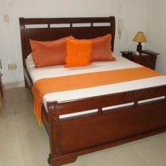 Апарт-Отель Jardin del Lago 3* Апартаменты с двуспальной кроватью фото 6