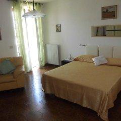 Отель Ma.Di Bb Рокка-Сан-Джованни комната для гостей фото 2