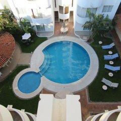 Hotel Villamar Princesa Suites 2* Люкс с 2 отдельными кроватями фото 4