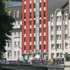 Отель Hôtel Tara фото 3