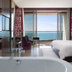 Гостиница Swissôtel Resort Sochi Kamelia 5* Номер Signature с различными типами кроватей фото 6