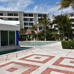 Отель Solymar Cancun Beach Resort бассейн фото 4
