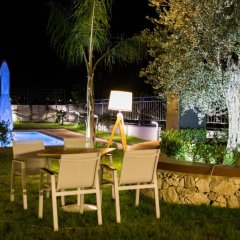 Отель Villa Arber фото 4