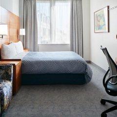 Отель Club Quarters St Pauls 4* Стандартный номер с различными типами кроватей фото 5