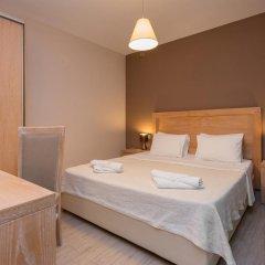 Отель Mary's Residence Suites комната для гостей фото 7