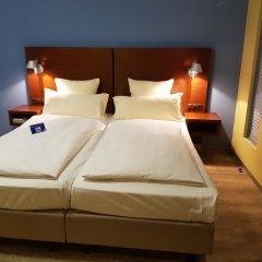 Отель Belle Blue Zentrum 3* Стандартный номер с двуспальной кроватью фото 6