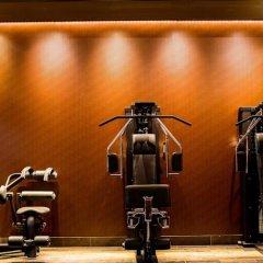 Prince de Galles, a Luxury Collection hotel, Paris фитнесс-зал фото 3