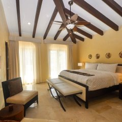 Отель Toscana By Vimex Плая-дель-Кармен комната для гостей фото 3