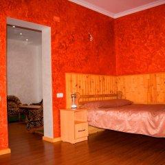 База Отдыха Резорт MJA Улучшенный номер с 2 отдельными кроватями фото 11