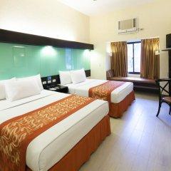 Отель Microtel by Wyndham Boracay Филиппины, остров Боракай - 1 отзыв об отеле, цены и фото номеров - забронировать отель Microtel by Wyndham Boracay онлайн комната для гостей фото 5