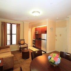 Апартаменты Radio City Apartments комната для гостей фото 21