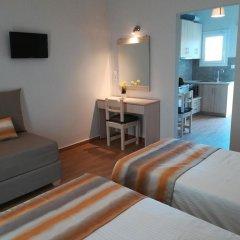 Отель Olive Grove Resort комната для гостей фото 5