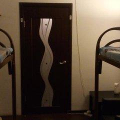 Central Hostel on Tverskoy-Yamskoy Стандартный номер с различными типами кроватей (общая ванная комната) фото 4