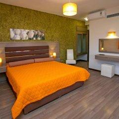 Отель Garden комната для гостей фото 5