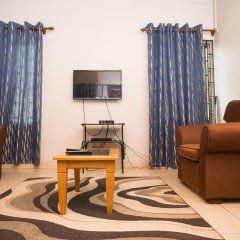 Отель Travellers Palm Court комната для гостей фото 3