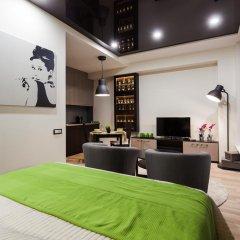 Отель Raugyklos Apartamentai Студия фото 22