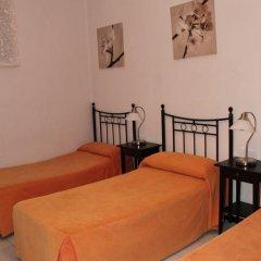 Отель Pension Catedral 2* Стандартный номер с различными типами кроватей фото 13