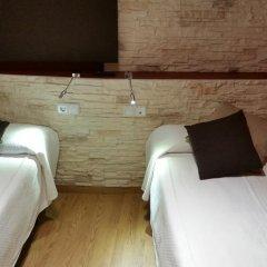 Hotel Travessera 2* Стандартный номер с 2 отдельными кроватями фото 9