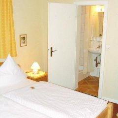 Hotel Deutsches Haus 3* Стандартный номер фото 23