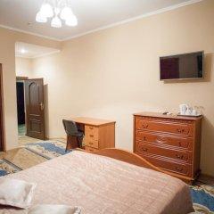 VIP Hotel Номер Эконом разные типы кроватей фото 6