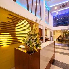 Отель The Ocean Colombo интерьер отеля фото 3
