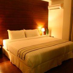 The Phoenix Hotel Bangkok 3* Люкс с различными типами кроватей фото 5
