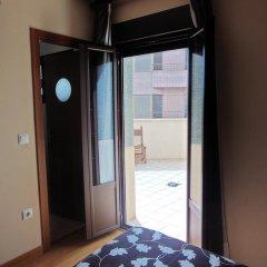 Отель Hostal La Perdiz комната для гостей фото 4