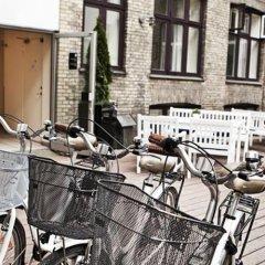 Отель First Hotel Excelsior Дания, Копенгаген - отзывы, цены и фото номеров - забронировать отель First Hotel Excelsior онлайн
