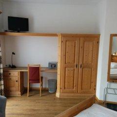 Отель Terminus Швейцария, Самедан - отзывы, цены и фото номеров - забронировать отель Terminus онлайн удобства в номере фото 2