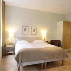 Hotel Vanilla 3* Стандартный номер с различными типами кроватей фото 6