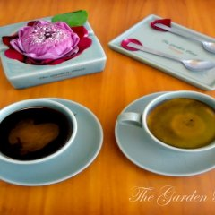 Отель The Garden Place Pattaya детские мероприятия