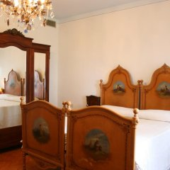 Отель Villa Quattro Mori Ареццо спа