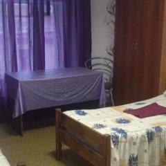 Мини-отель Лира Стандартный номер с различными типами кроватей (общая ванная комната) фото 16