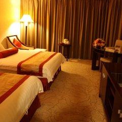 Majestic Hotel 3* Номер Делюкс с различными типами кроватей фото 2