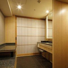 The Capitol Hotel Tokyu 5* Номер Делюкс с различными типами кроватей фото 10