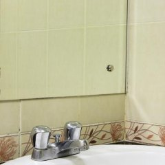 Отель PRADIPAT Бангкок ванная фото 2