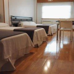 Отель Toctoc Rooms Стандартный номер с различными типами кроватей фото 7