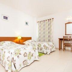 Отель Don Tenorio Aparthotel 3* Люкс разные типы кроватей фото 9
