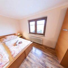 Отель Pension Lukas 3* Стандартный номер с различными типами кроватей фото 9