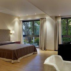 Отель Theoxenia Residence 5* Люкс повышенной комфортности с различными типами кроватей фото 4