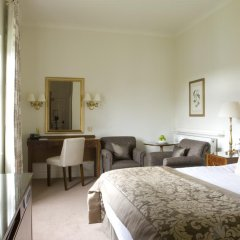 New Hall Hotel & Spa 4* Стандартный номер с различными типами кроватей