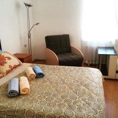 Апартаменты Aptekarsky 3 Apartments комната для гостей фото 3