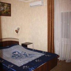Гостевой Дом Лилия Стандартный номер с двуспальной кроватью фото 19