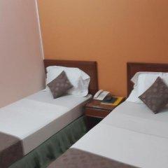 Отель Skai Lodge 3* Стандартный номер фото 9
