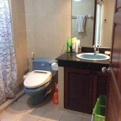 Отель Sky Beach Condominium ванная фото 2